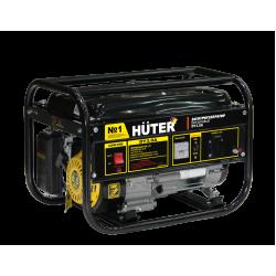 Электрогенератор бензиновый DY3.0A Huter / 64/1/56